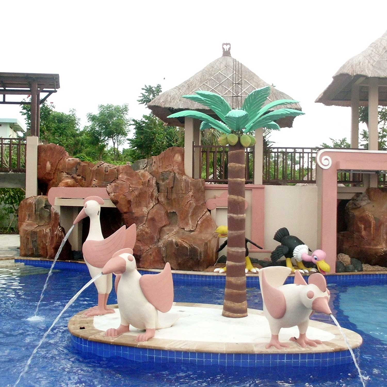 Dreamland Waterpark Home Voucher The Jungle Waterboom Weekday View All